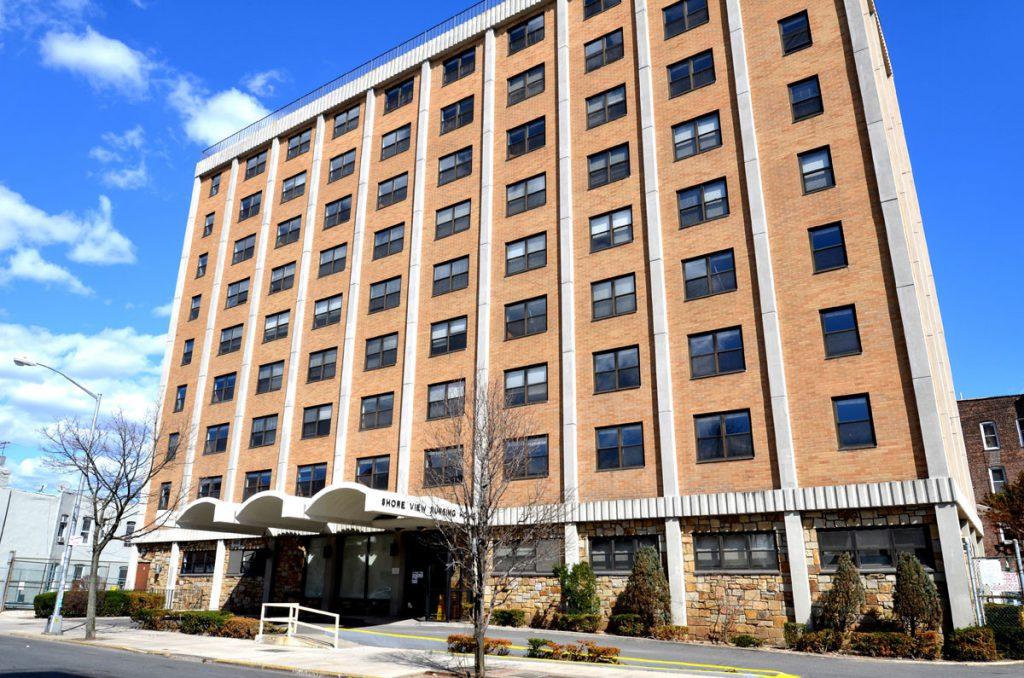 Your Arrival at Shore View Nursing and Rehabilitation, Brighton Beach, Brooklyn NY