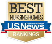 US News Best Nursing Homes Award